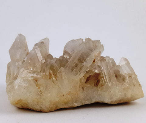Clear Quartz Cluster - Crystals - Gemstones - Magical Earth Bug