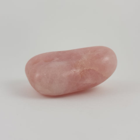 Rose Quartz Massage Stone - Crystals - Gemstones - Magical Earth Bug