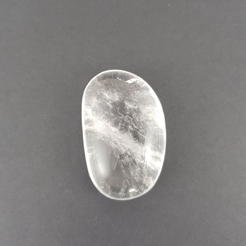 Clear Quartz Massage Crystal - Crystals - Gemstones - Magical Earth Bug