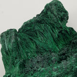 Malachite Large Velvet Spray Crystal