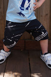 Boys Shorts - YoungandMoodie  - 10