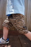 Boys Shorts - YoungandMoodie  - 8