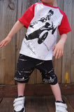 Boys Racing Car T-shirt - Street Racer - YoungandMoodie  - 3