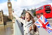UK Youth Mobility Visa - Tier 5 YMS