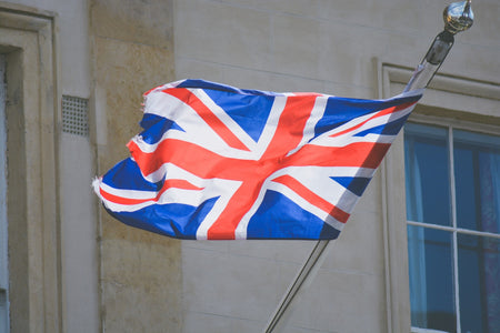UK Ancestry Visa