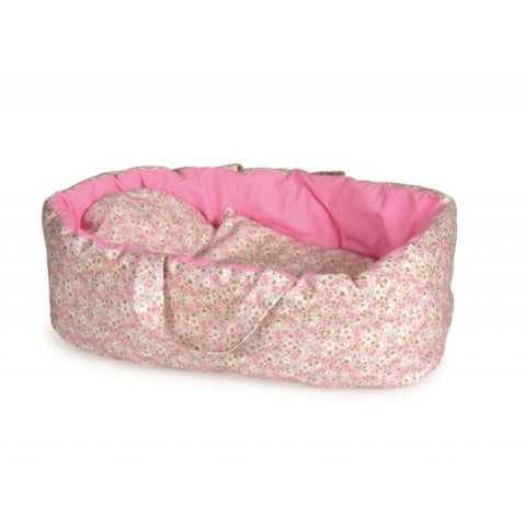 Egmont - Carry Cot Eugenie Flower - Small - August Lane