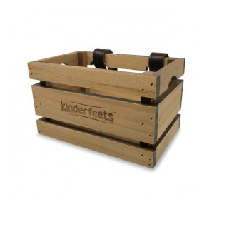 Kinderfeets - Crate - August Lane