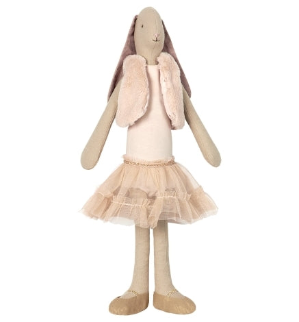 Maileg - Bunny Dance Princess - Medium - August Lane