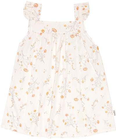 Toshi- Baby Dress - Sienna - August Lane