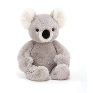 Jellycat - Benji Koala - Medium - August Lane