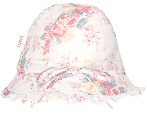 Toshi- Bell Hat Pretty - Beatrice - August Lane