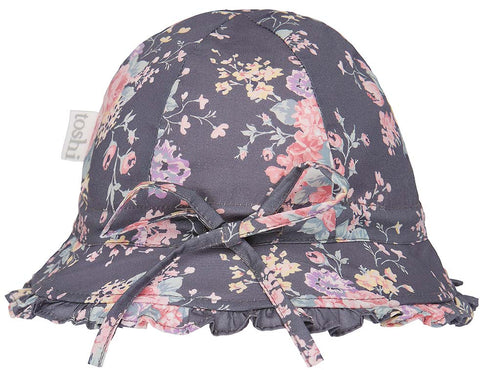 Toshi- Bell Hat Pretty - Nigella - August Lane