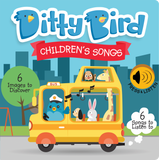 Ditty Bird - Childrens Songs