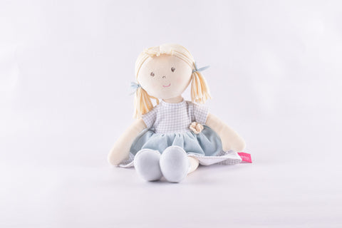 Bonikka - Neva Cotton Doll - August Lane