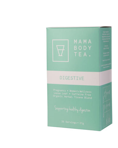 Mama Body Tea - Digestive Tea - August Lane