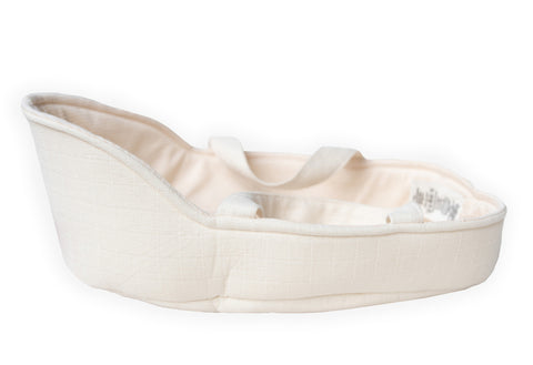 Bonikka - Baby Doll Carry Cot - August Lane