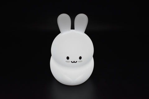 Kaper Kidz - Bed Time Buddy Night Light - Bunny