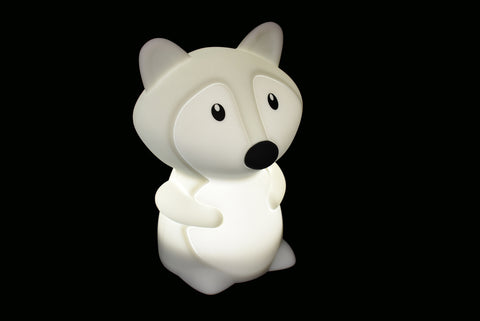 Kaper Kidz - Bed Time Buddy Night Light - Fox - August Lane