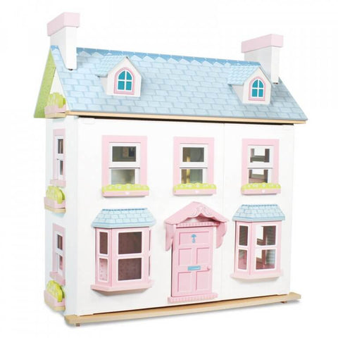 Le Toy Van - Mayberry Dolls House - August Lane