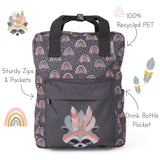 Love Mae - Back Pack - Rainbow - August Lane