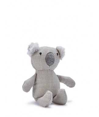 Nana Huchy - Mini Keith Koala Rattle - August Lane