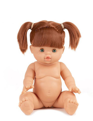 Minikane - Baby Doll - Gabrielle (PRE-ORDER) End of July / Early August