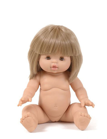 Minikane - Baby Doll - Zoe (PRE-ORDER) End of July / Early August