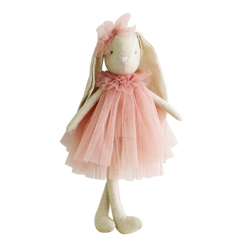 Alimrose - Baby Briar Bunny - Blush - August Lane