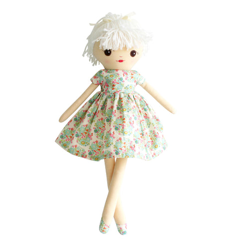 Alimrose - Nina Doll - Ivory - August Lane