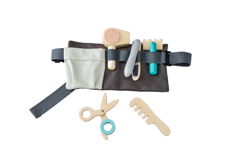 Kaper Kidz  - Barber Belt Playset - August Lane