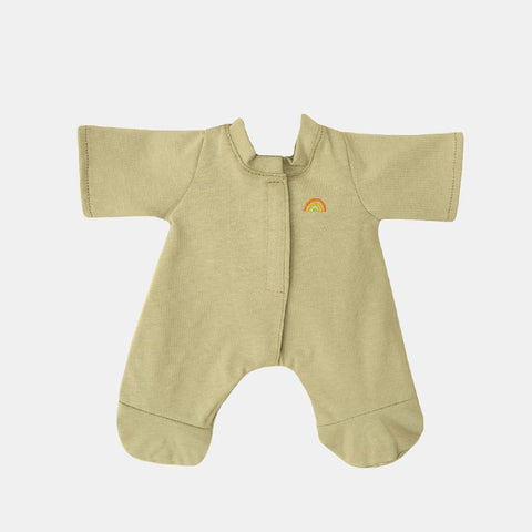 Olli Ella - Dinkum Doll Pjs - Sage - August Lane