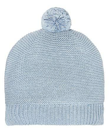 Toshi - Organic Beanie Love - Tide - August Lane