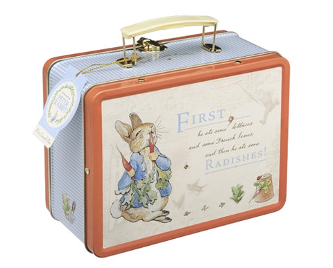 Peter Rabbit - Lunch Box - August Lane