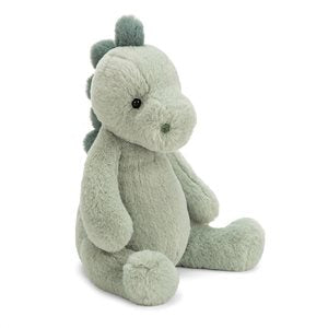Jellycat - Puffles Dino - August Lane