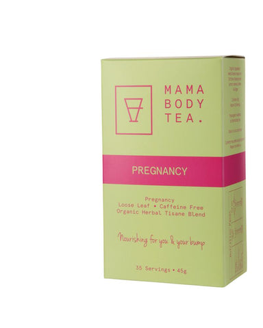 Mama Body Tea - Pregnancy Tea