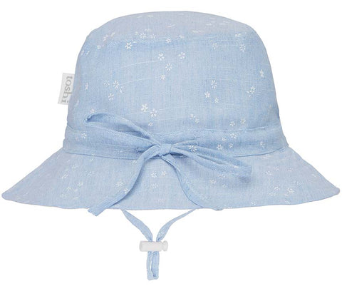 Toshi- Sunhat Milly - Tide - August Lane