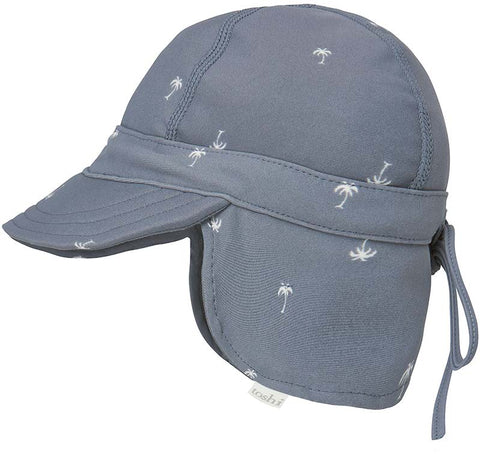 Toshi- Swim Flap Cap- Seaside - August Lane