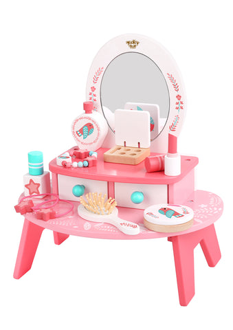 Tooky Toy- My Pink Dresser