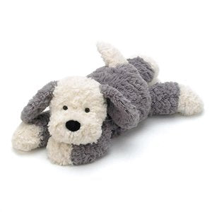 Jellycat - Tumblie Sheep Dog - Medium
