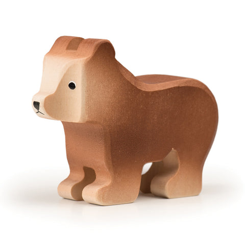 Trauffer - Brown Bear Large - August Lane