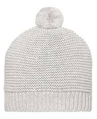 Toshi - Organic Beanie Love - Dove - August Lane