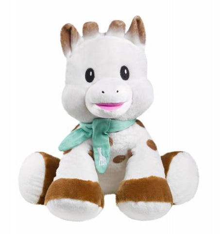 Sophie The Giraffe - Sophie Plush Toy 35cm - August Lane