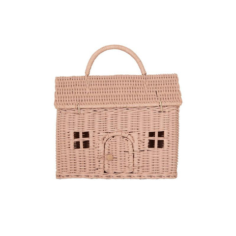 Olli Ella - Casa Clutch - Rose