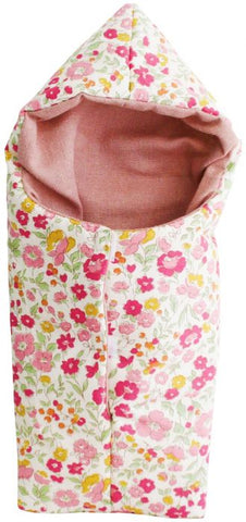 Alimrose - Mini Sleeping Bag - Rose Garden - August Lane