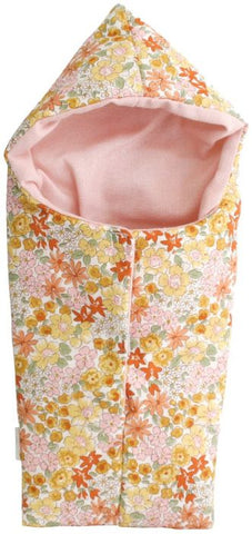 Alimrose - Mini Sleepingbag - Sweet Marigold - August Lane