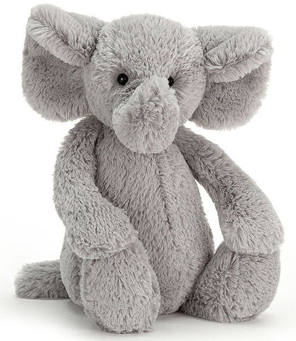 Jellycat - Medium Bashful Elephant