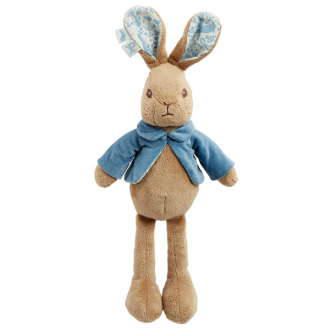Peter Rabbit - Peter Rabbit Soft Toy - August Lane