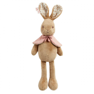 Peter Rabbit - Flopsy Bunny Soft Toy - August Lane