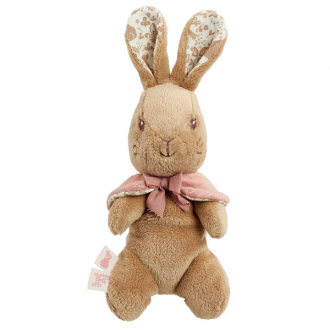 Peter Rabbit - Flopsy Bunny Small Soft Toy - August Lane