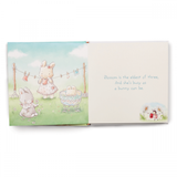 Bunnies By The Bay - Friendship Blossoms Book